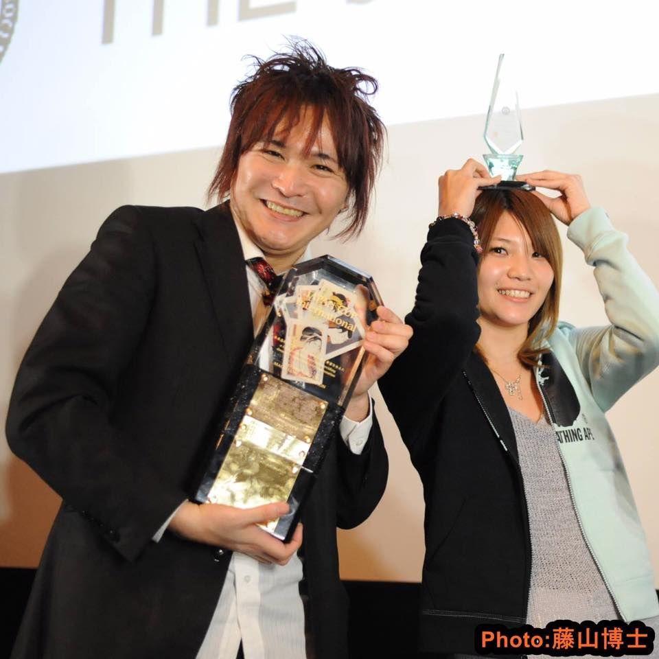 名古屋市長への表敬訪問が決定!