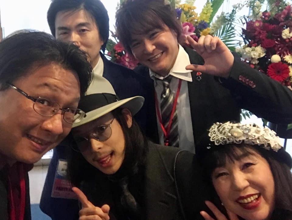 日本奇術協会 Fism Acm 選考会